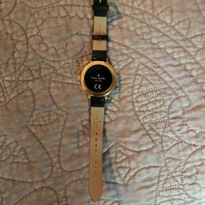 kate spade Accessories - Kate Spade scallop smart watch